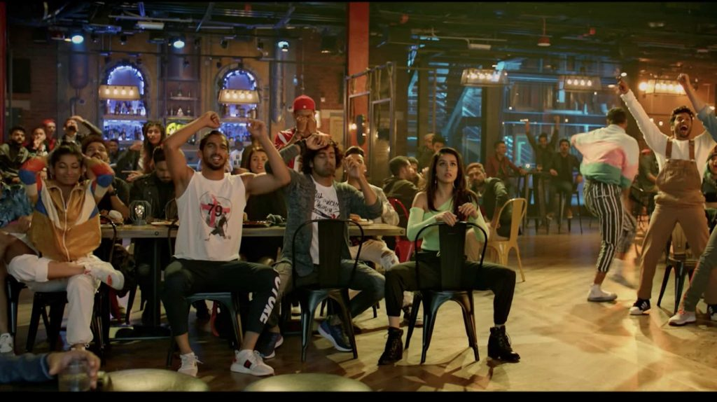 Street Dancer Movie Download